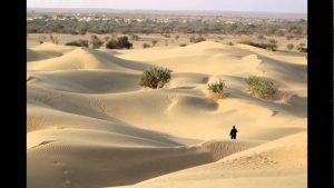 Largest desert of Pakistan is