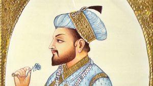 Who Build Lal Qila in Delhi