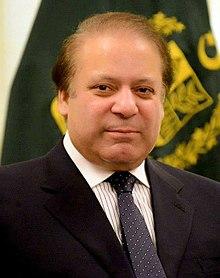 Prime Minister Of Pakistan During Kargil War