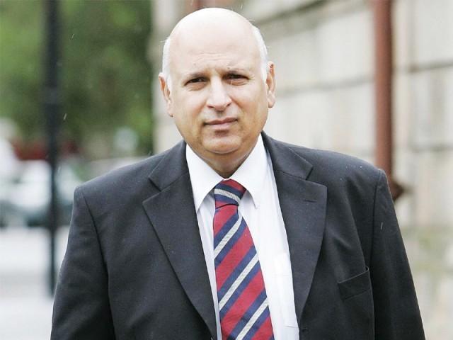Current Governor of Punjab Pakistan 2018