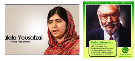 How Many Pakistani Won Nobel Prizes