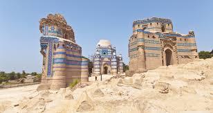 National Heritage Of Pakistan