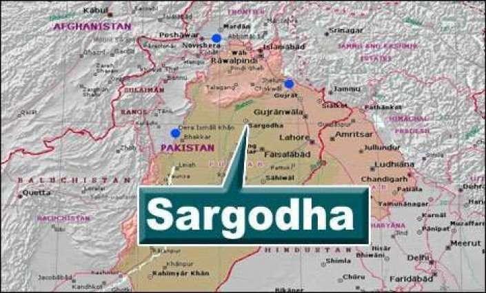 Sargodha Election Result 2018