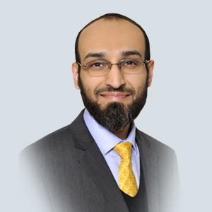 Current Chairman Of NADRA 2018
